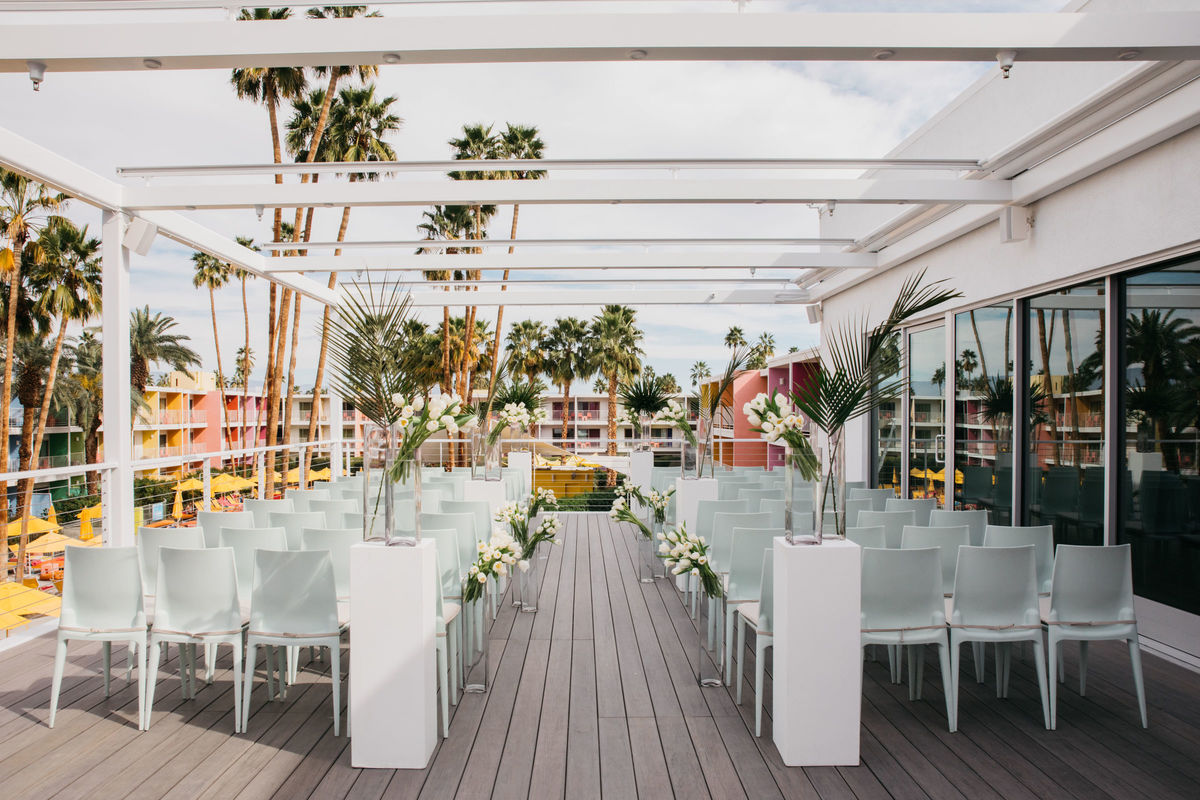 Palm springs wedding venues reviews for venues the saguaro junglespirit Gallery
