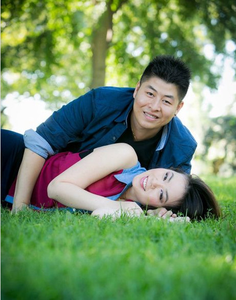 600x600 1434662791707 chinese couple engagement photos outside natural a