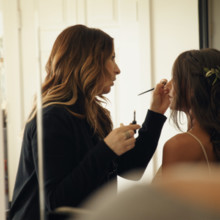 220x220 sq 1491594676007 bride getting ready.00024114.still018