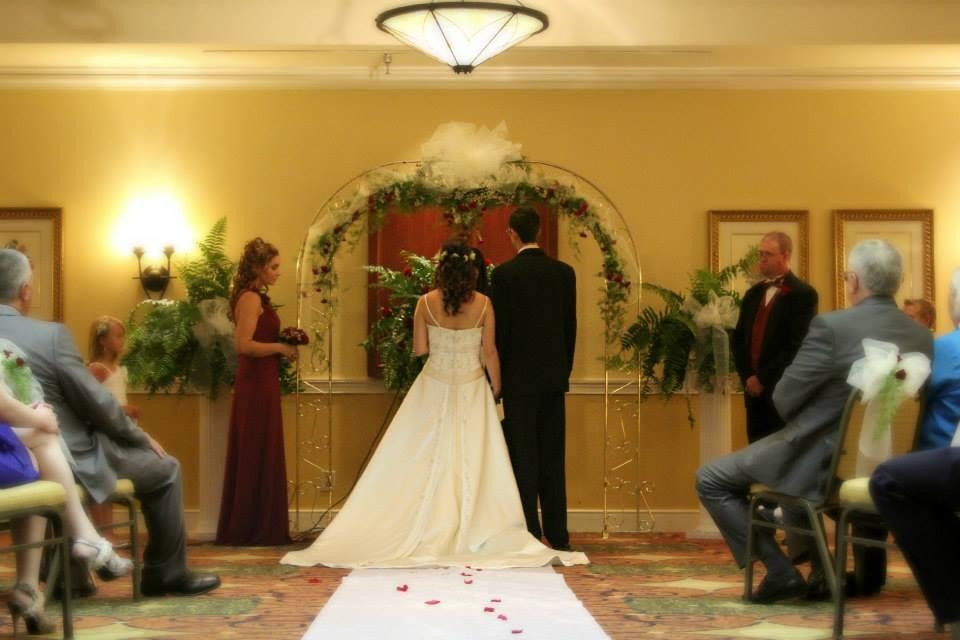 Meridian Wedding Venues - Reviews for Venues