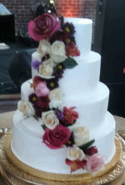 best wedding cakes in atlanta the cake hag atlanta ga wedding cake 11552