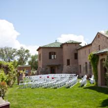 Casa Rondena Winery Venue Albuquerque Nm Weddingwire