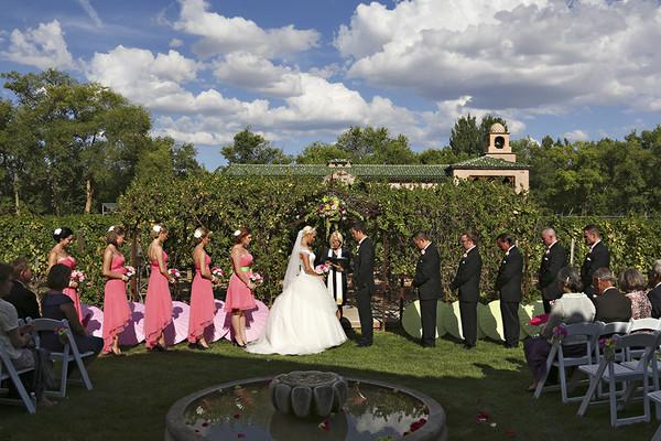 Wedding Invitations Albuquerque: Los Ranchos De Albuquerque, NM