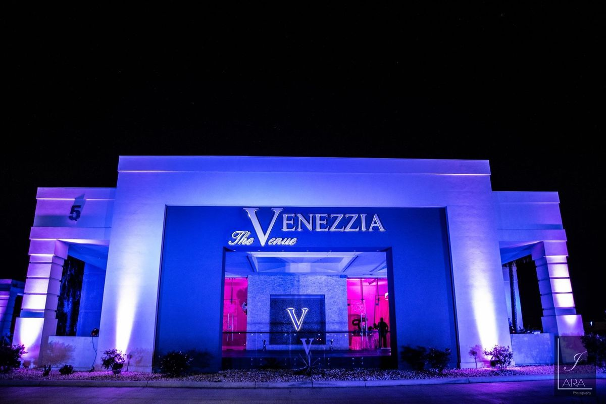 Venezzia The Venue Venue Brownsville Tx Weddingwire