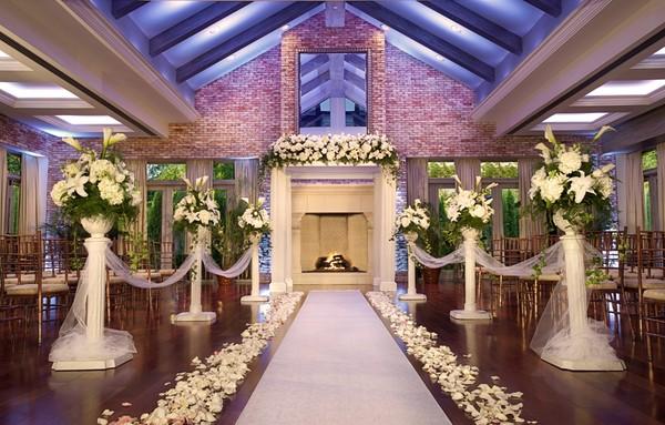Ceremony Reception Following: Woodbury, NY Wedding Venue