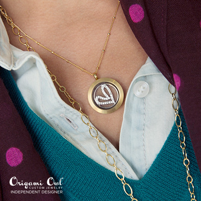 Origami Owl Holly Lee Independent Designer Jewelry Spanaway