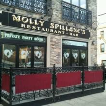 Molly Spillane S Party Room