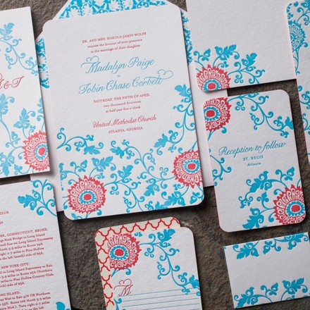 Hollywood Wedding Invitations Reviews for Invitations