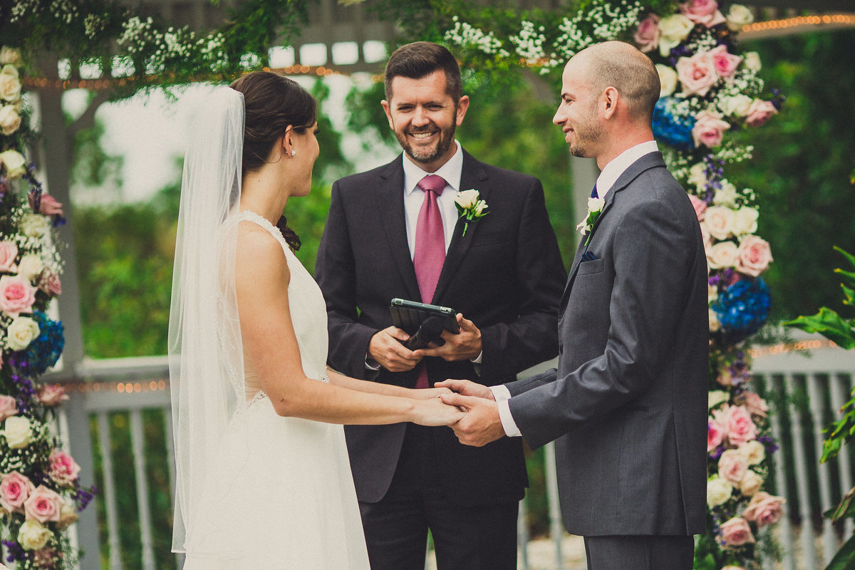 Lakeland Wedding Officiants