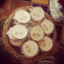 Custom mini tambourines!