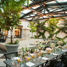 Oxford Exchange Venue Tampa Fl Weddingwire