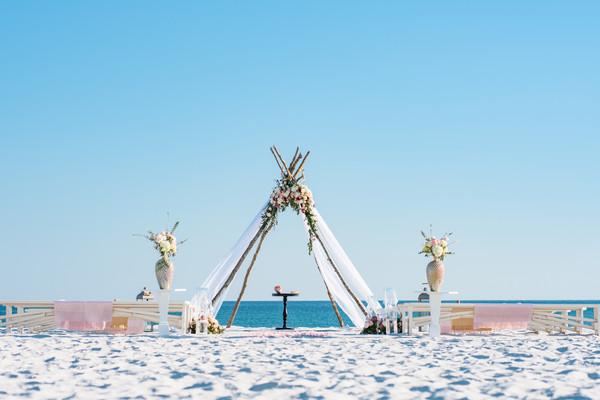 Coastal Soirees Wedding Planning Styling Pensacola Fl