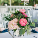 Event Planner: Margaret McKenzie Floral Designer: WildFlowers, Inc. Venue: Old Wide Awake Plantation