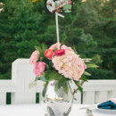<p> Event Planner: Margaret McKenzie<br /> Floral Designer: WildFlowers, Inc.<br /> Venue: Old Wide Awake Plantation</p>