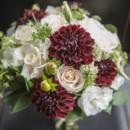 Venue: Mildred's Temple Kitchen Floral Designer: Bloor Kennedy Flowers Hair Stylist: Red Label Hair Co. Makeup Artist: Nancy Costa Officiant: Todd Kauffman DJ:Impact DJ