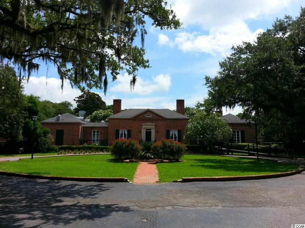 Wedgefield Plantation Venue Georgetown Sc Weddingwire