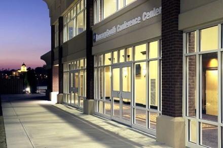 Bancorpsouth Arena Amp Conference Center Venue Tupelo