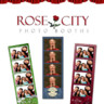 Rose City Photo Booths