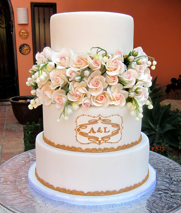 fake wedding cakes los angeles los angeles wedding cakes reviews for 138 cakes 14135