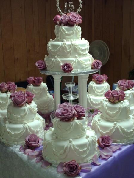 Red Velvet Birthday Cake Decorations Image Inspiration of Cake