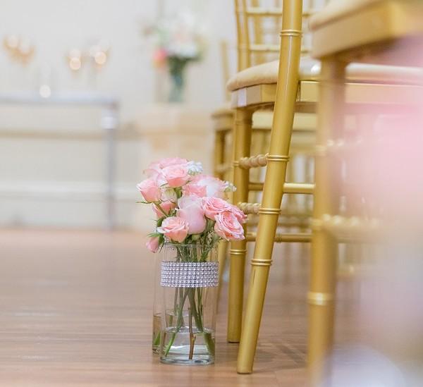 Juneberry Lane Married In Malibu Wine Whimsy A: Carrollton, TX Wedding Venue