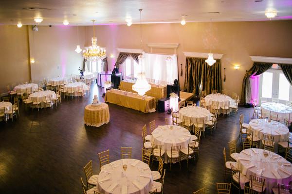 Dallas Palms Carrollton Tx Wedding Venue