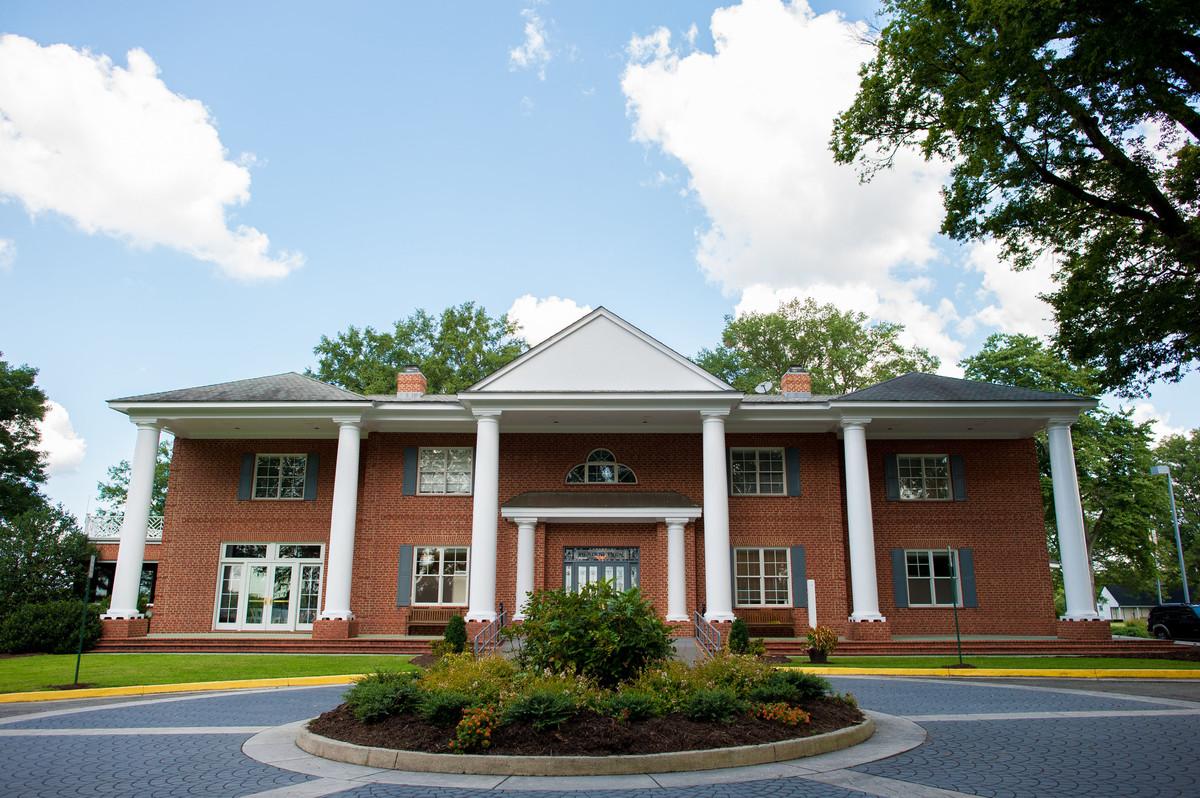 The Meadow Event Park - Venue - Doswell, VA - WeddingWire
