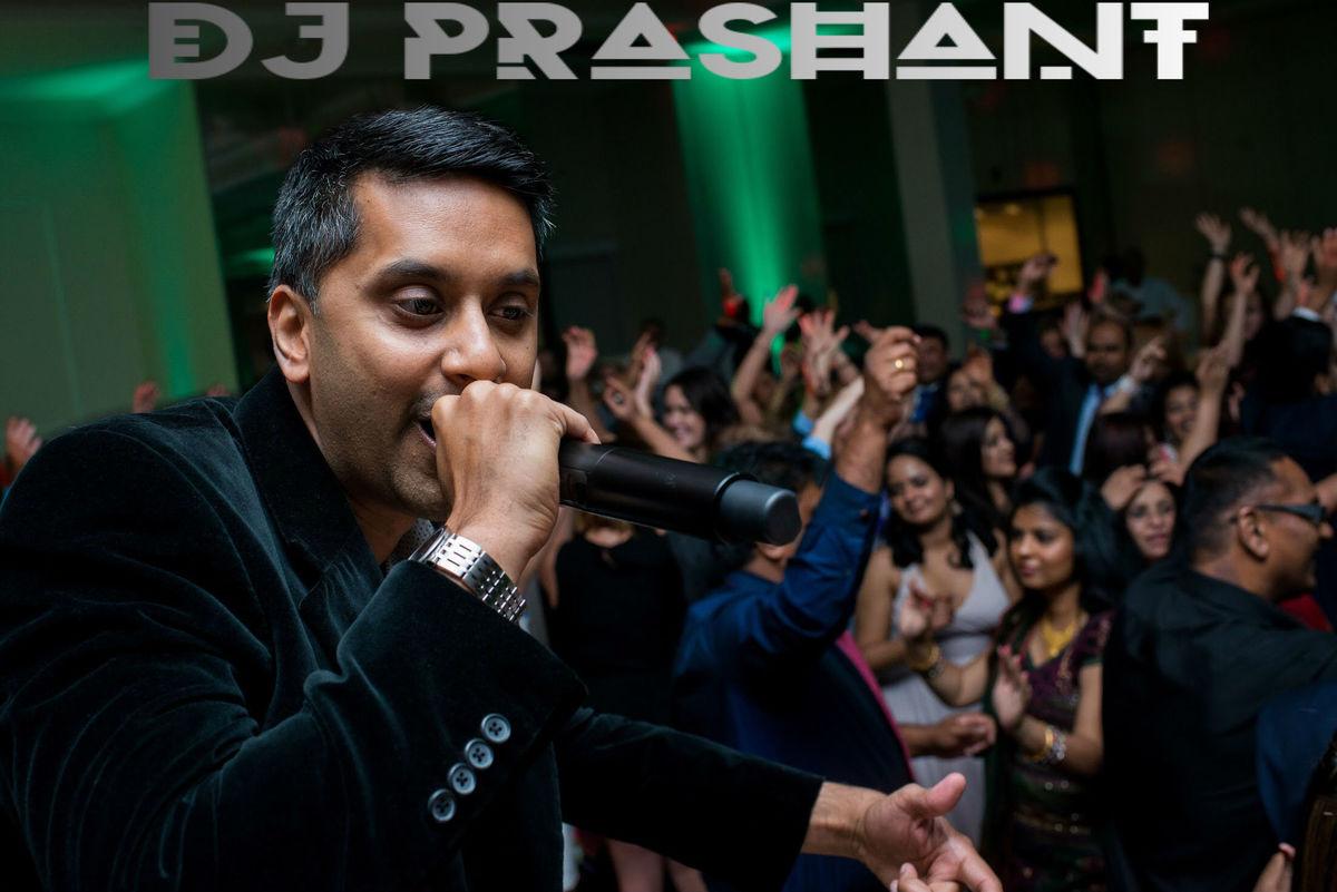 Dj Prashant Indian Wedding Dj In Chicago Dj