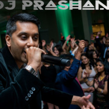 220x220 sq 1500667487872 dj prashant on the mic new