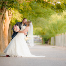 220x220 sq 1473657404897 ell photography albuquerque wedding old town farm