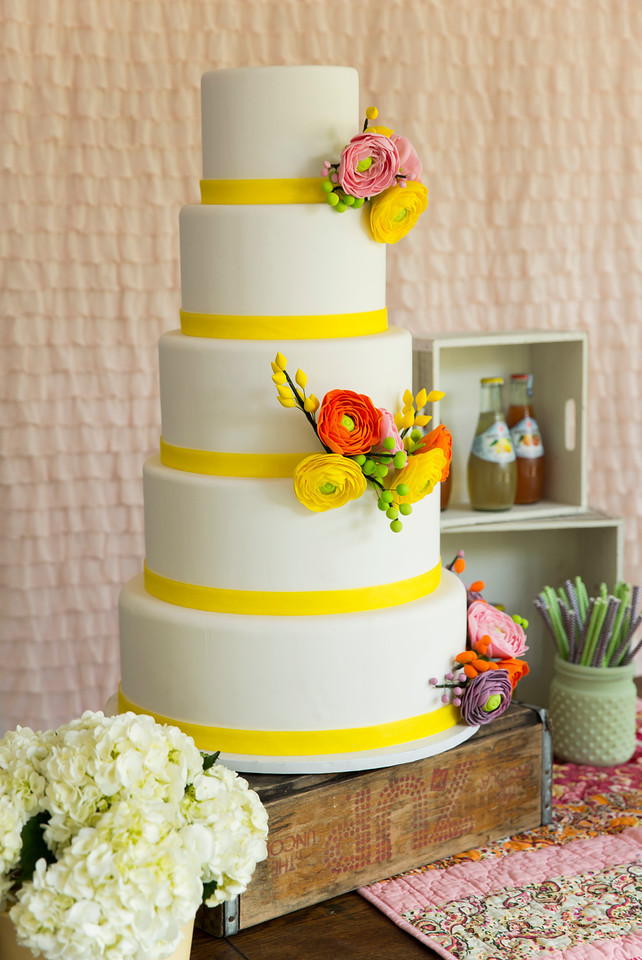 Spring Wedding Cakes - Reviews for Cakes