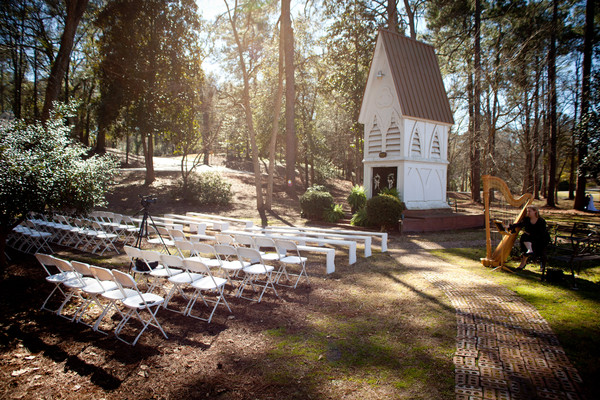 forest hill park perry ga wedding venue