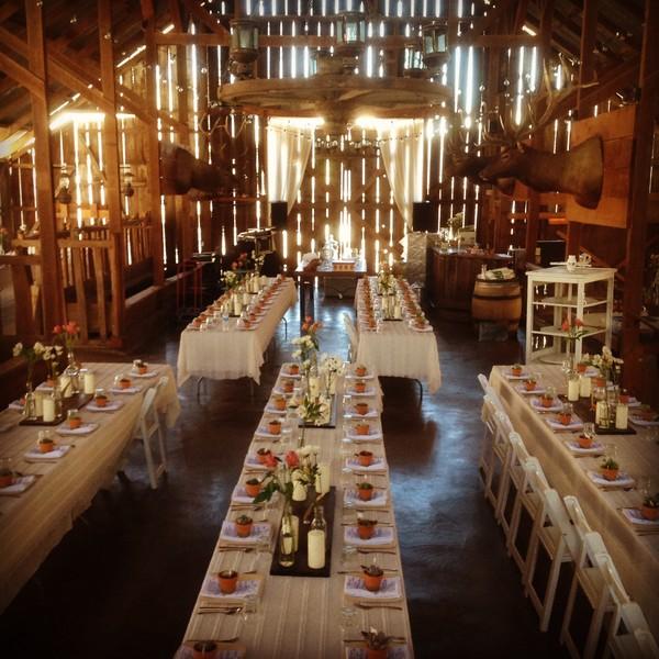 San Luis Obispo, CA Wedding Venue