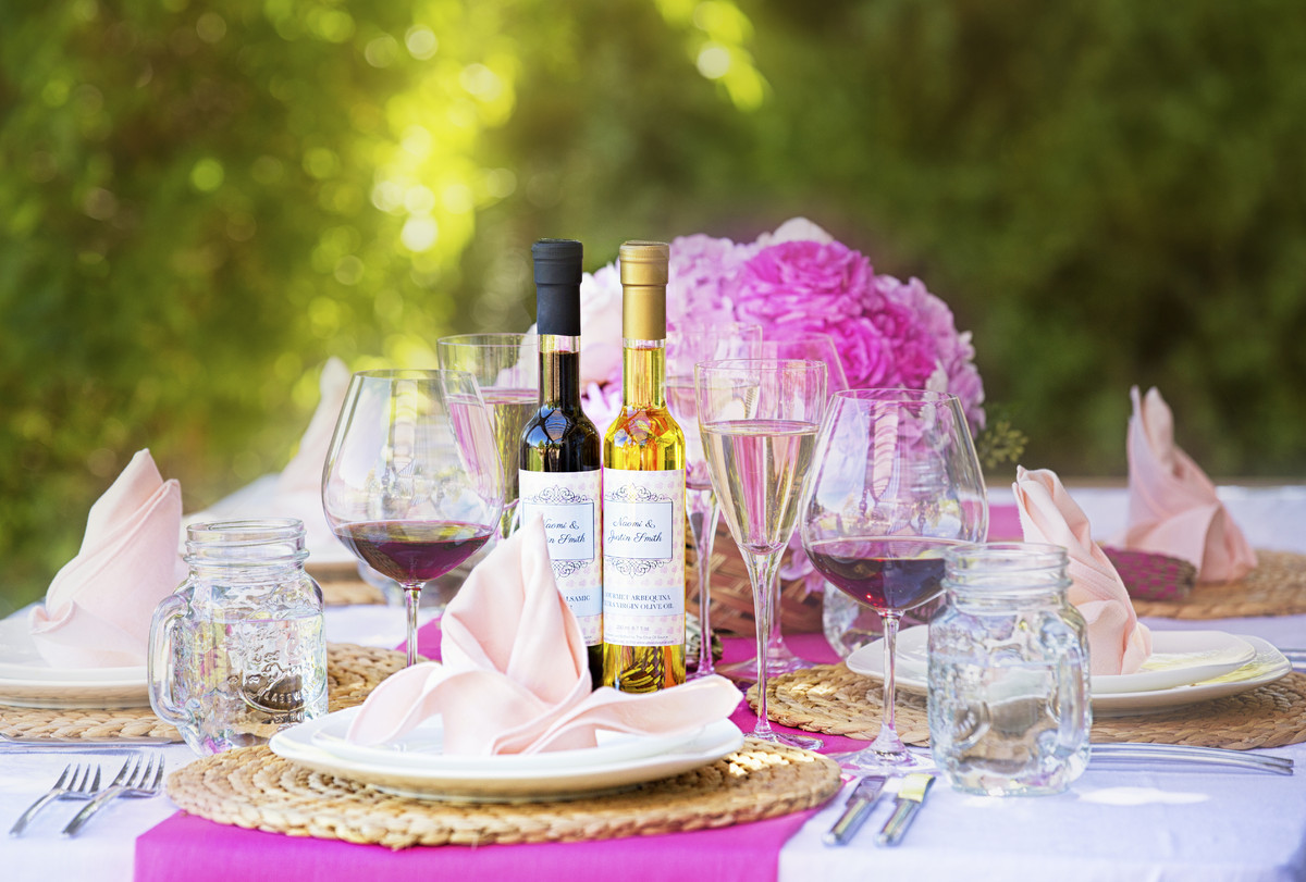 California Wedding Favors Gifts Reviews For 417 Favors