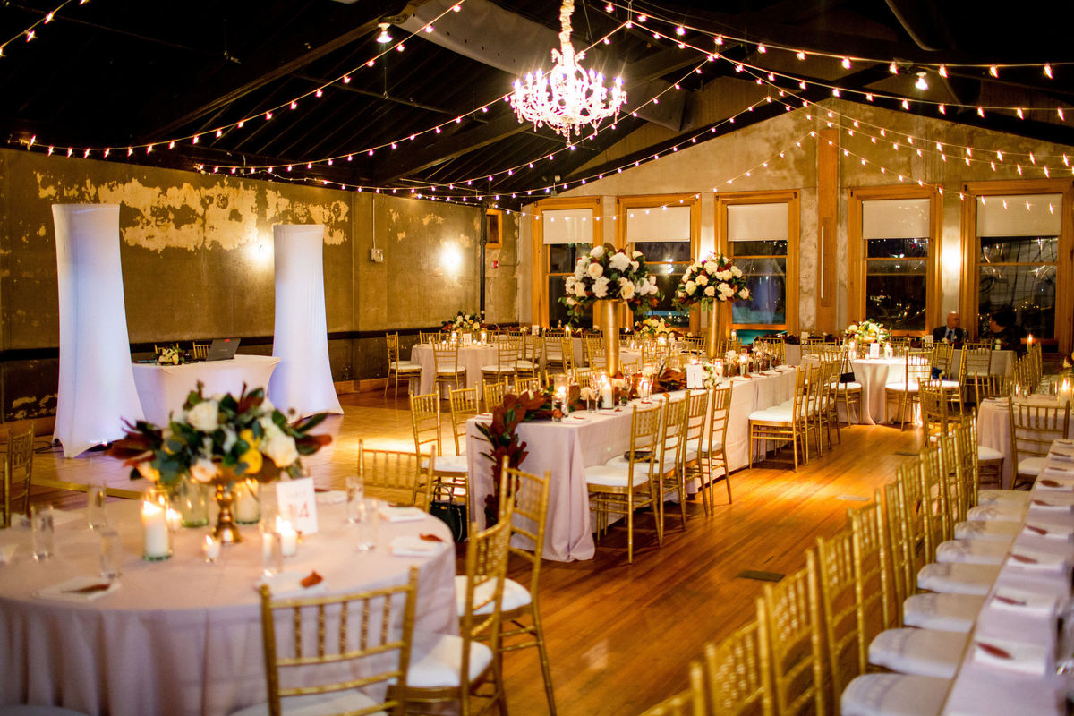 Teachout Building - Venue - Des Moines, IA - WeddingWire