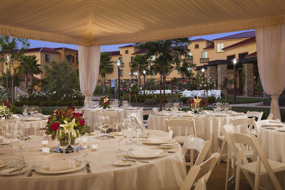 springhill suites napa valley venue napa ca weddingwire