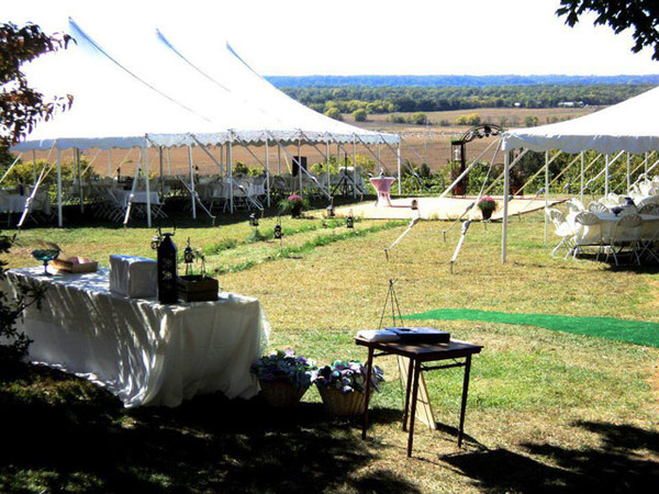 Quincy, IL Wedding Venue