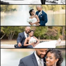220x220 sq 1501038636658 african american wedding at the pristine chapel in