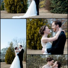 220x220 sq 1501038681672 cute wedding couple picture at the mountain park u