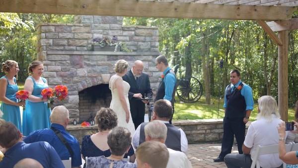 1481684558487 7 Galloway wedding videography
