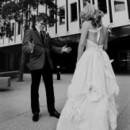 The Dana Dress on Jenn with Graham