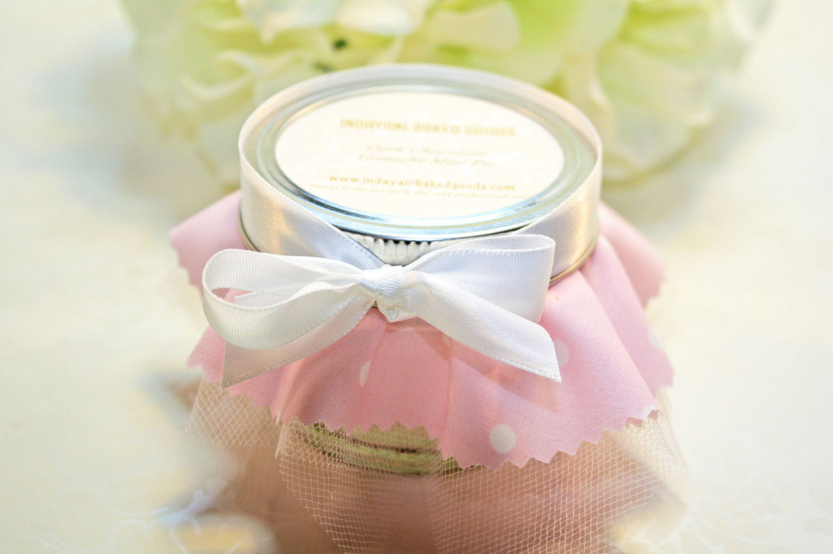 Indayani Baked Goods - Favors & Gifts - Indianapolis, IN - WeddingWire