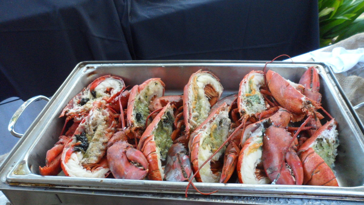 Mr fish restaurant catering myrtle beach sc for Mr fish seafood restaurant