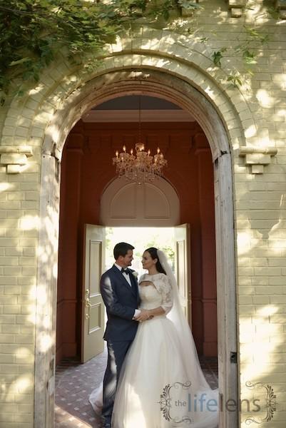 East Ivy Mansion - Nashville, TN Wedding Venue