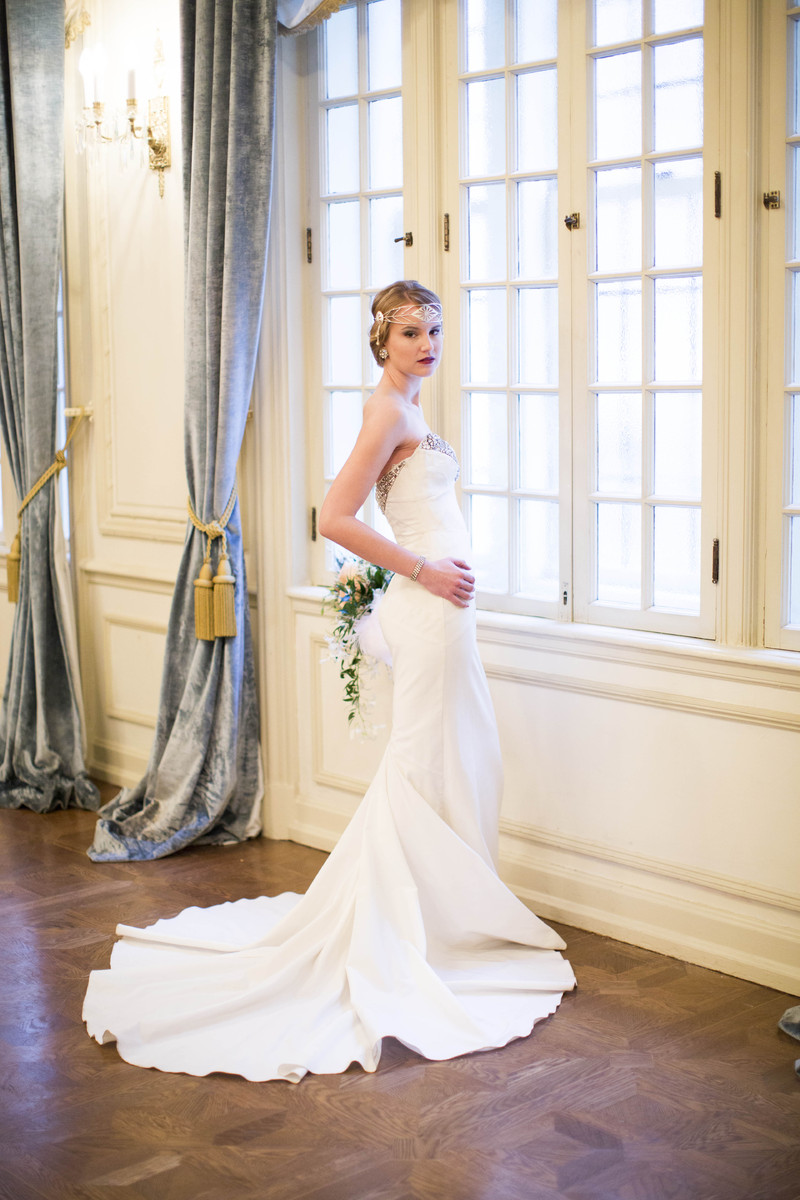 J lynn bridal reviews lawrence ks 11 reviews for Wedding dress rental kansas city
