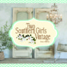 Two Southern Girls Vintage