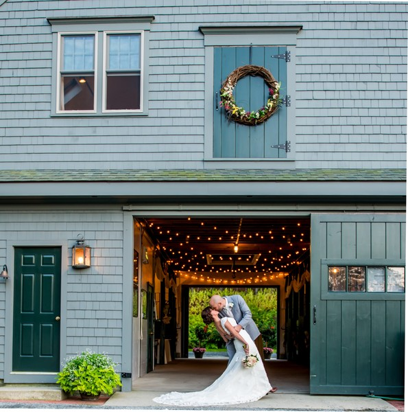 Rehoboth, MA Wedding Venue