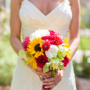<p> Ceremony Venue: Little Brown Church</p>  <p> Reception Venue: Chloe&#39;s at Golden Road Brewery</p>  <p> Floral Designer: Mulberry Row</p>  <p> Caterer: Chloe&#39;s at Golden Road Brewery</p>