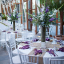 <p> Venue: Tower Hill Botanical Garden</p>  <p> Event Planner: Something Borrowed, Something New</p>  <p> Videography: Mavid Productions</p>  <p> DJ: Rolling Rick</p>  <p> Caterer: Tastings Caterers</p>  <p> Linens &amp; Chairs: New England Country Rentals</p>  <p> Dress Designer: Allure Bridals</p>  <p> Dress Store: House of Brides</p>  <p> Hair and Makeup Artist: Makeup Artistry by Christy &amp; Co.</p>  <p> Floral Designer: Lyndsey Loring Design</p>  <p> Officiants: Mike Backer and Jayanti Dixit </p>  <p> Stationery: Dogwood Blossom</p>  <p> Mandap: Shagun Design</p>