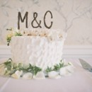 Venue/Caterer: The Country Club of Cleveland  Event Planner: Susie Cargile  Hair Stylist: Tiffany Ford  Makeup Artist: Jann Cellura  Floral Designer: Charles Phillips Beautiful Flowers  Cake: Lolet Pozar  Music: The Drowsy Lads  Officiant: Tim Greathouse